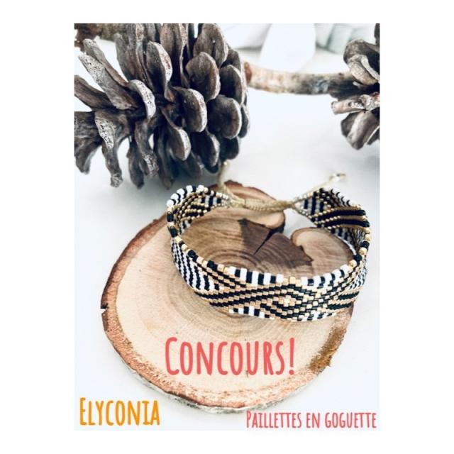 Tentez de REMPORTER le bracelet de votre choix sur le shop @elyconia_! - Vive l'artisanat colombien! Et merci Sophie la fondatrice de designer de si beaux objets! - Vous souhaitez PARTICIPER? 💙Suivez nos 2 comptes @elyconia_ et @julie_lab30 💙Laissez un commentaire sous la publi 💙Invitez des amis à jouer! (Plus on est de fous, plus on rit!) 💙Partagez si le cœur vous en dit, c'est bien apprécié ! - Le jeu est réservé à la France métropolitaine. Il se clôture mercredi 2/12 à minuit! - Bonne chance!💙